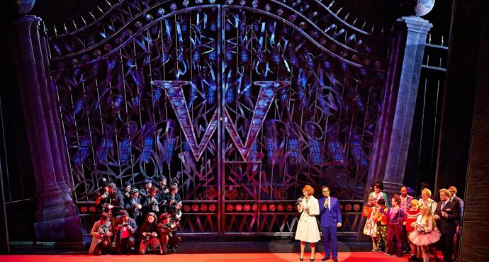 Teatros e musicais em Londres