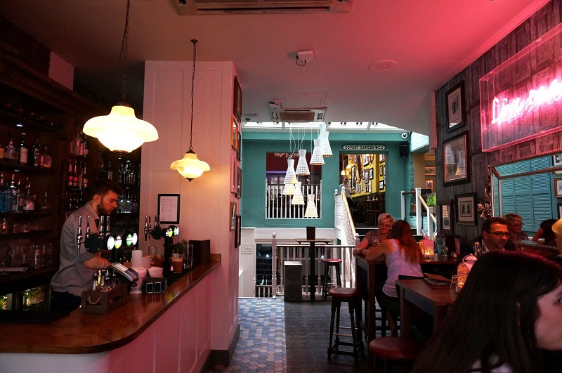 Mabel's Bar & Kitchen