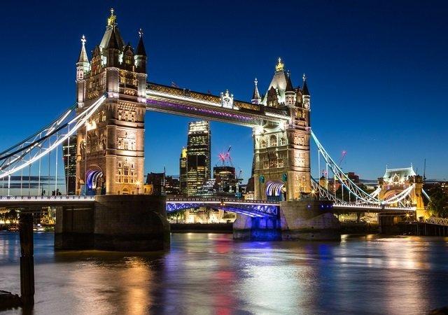 O que fazer à noite em Londres