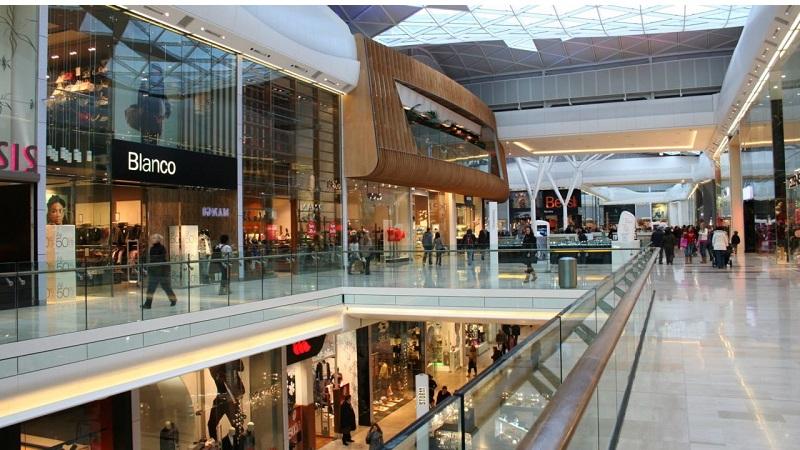 Melhores shoppings de Londres