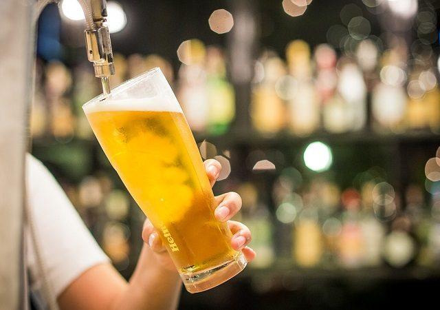 Bares e pubs em Londres