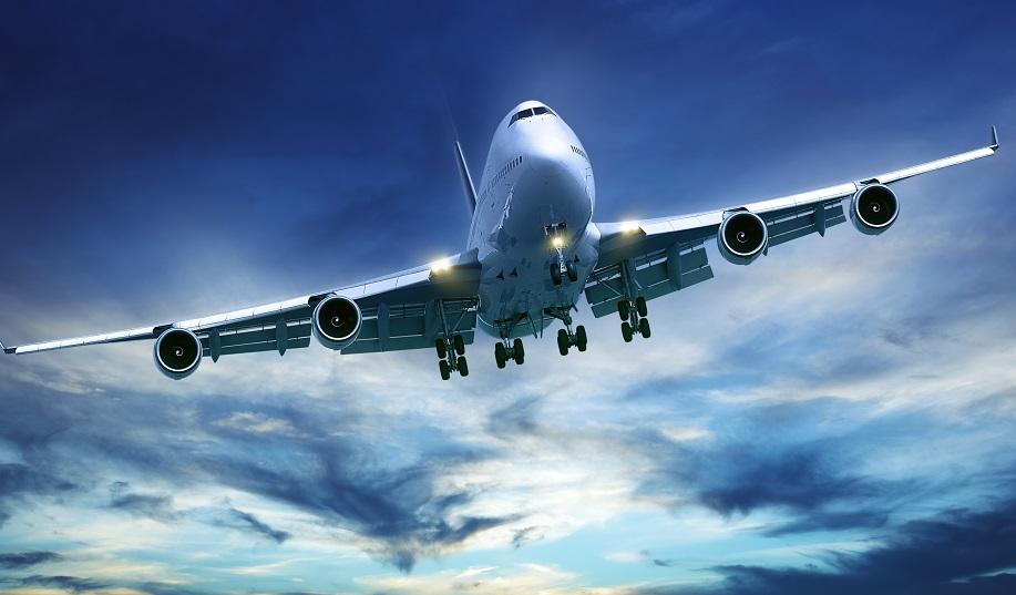 Passagens aéreas para Europa