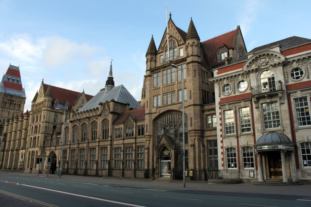The Manchester Museum