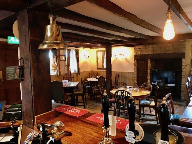 Restaurantes em Oxford