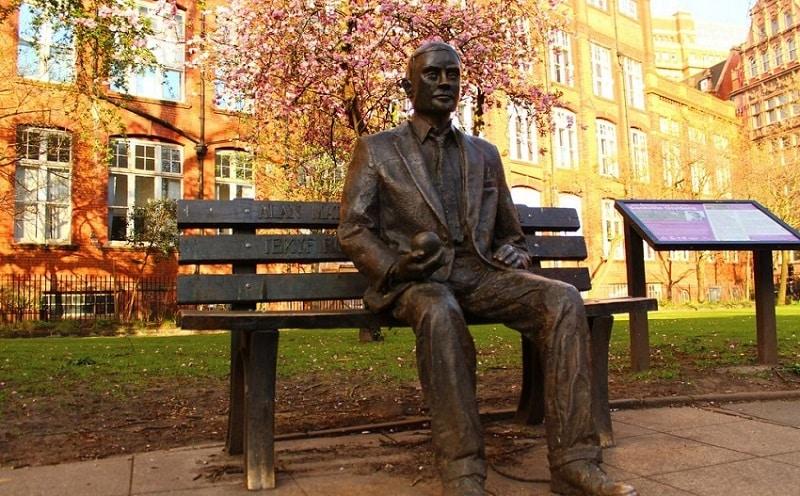 Memorial Alan Turing