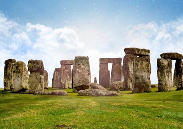Pontos turísticos da Inglaterra