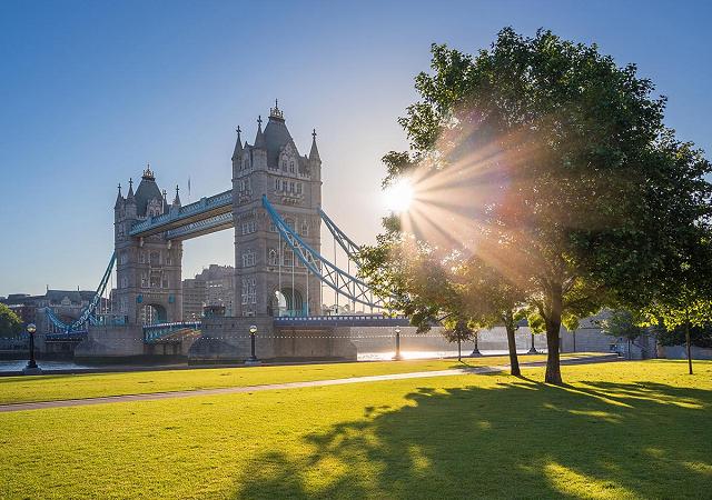 10 informações práticas em Londres
