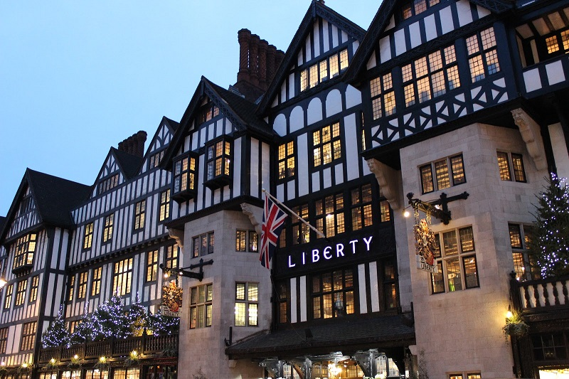 Liberty em Londres