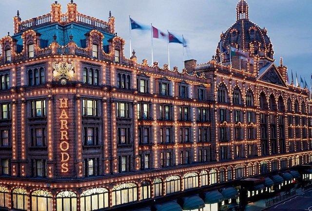 10 Lojas, mercados e feiras incríveis em Londres