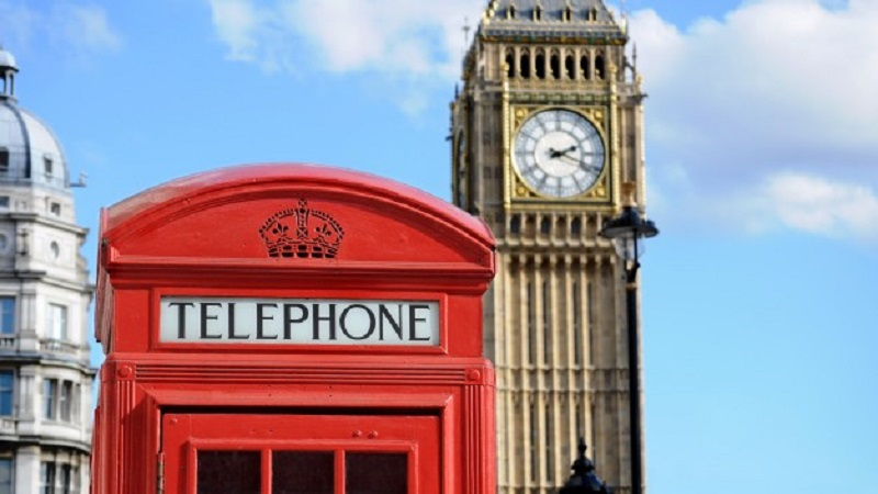 Melhor cabine telefônica para tirar foto em Londres