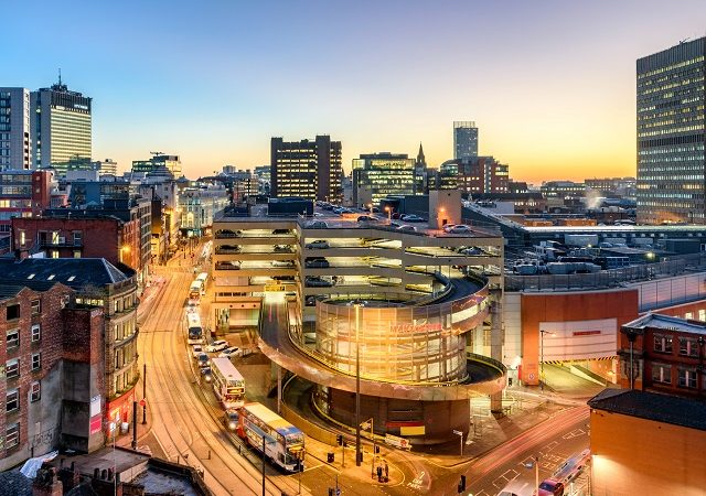 Quantos dias ficar em Manchester