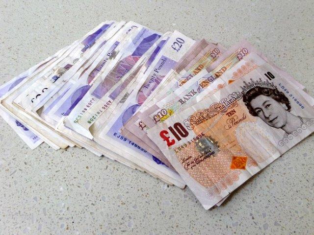 Remessas Internacionais para Londres