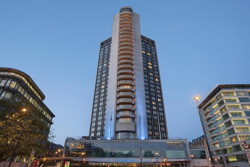 Hotel Park Lane Hilton