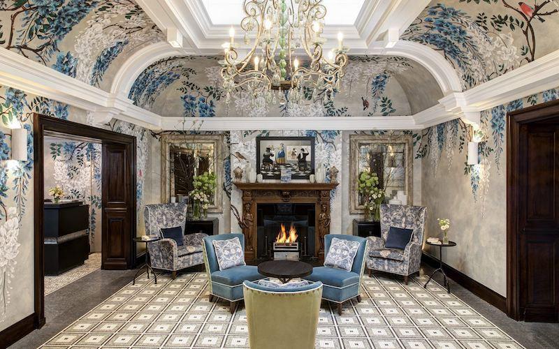 Hotel Brown em Londres