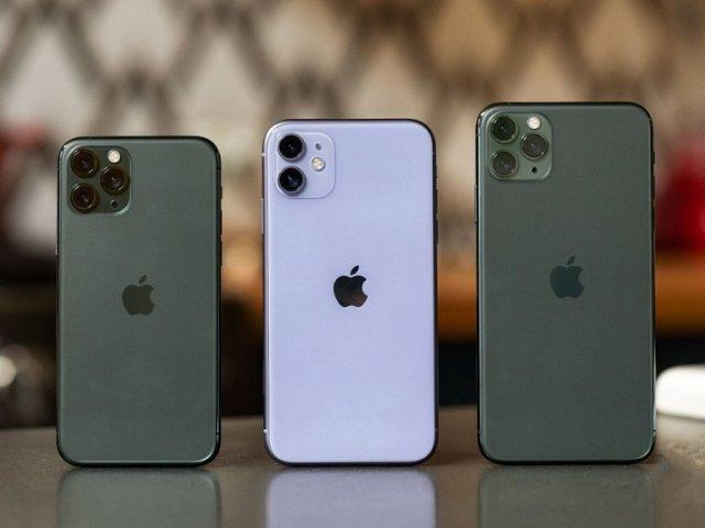 Onde comprar o iPhone 11 em Londres