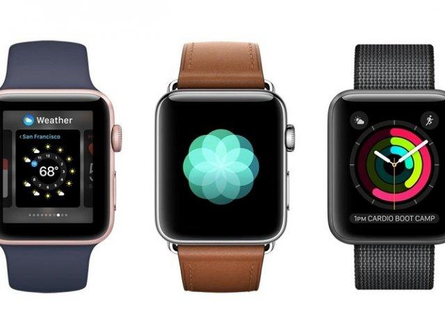 Onde comprar Apple Watch em Londres