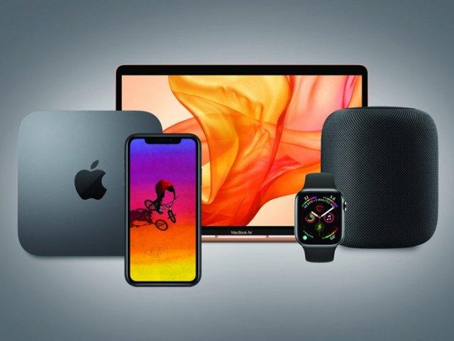 Onde comprar produtos da Apple em Londres