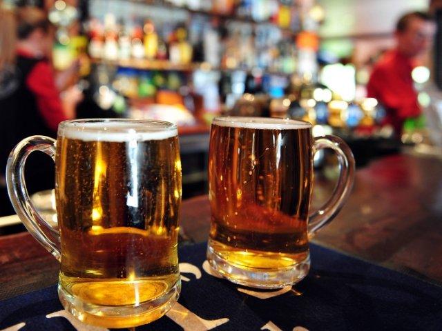 Melhores bares e pubs em Oxford