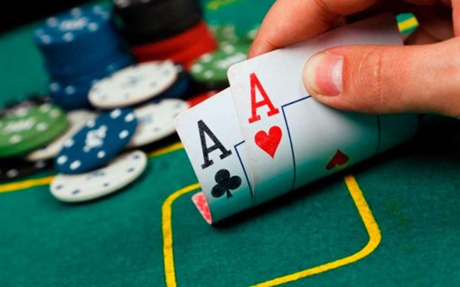 Poker no Brasil