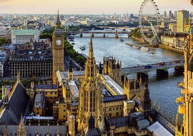 Como viajar muito barato a Londres