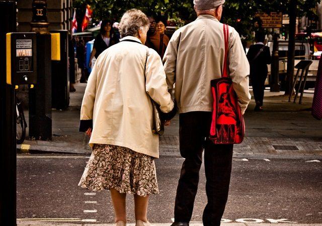 Dicas de Londres e Inglaterra para a melhor idade 60+