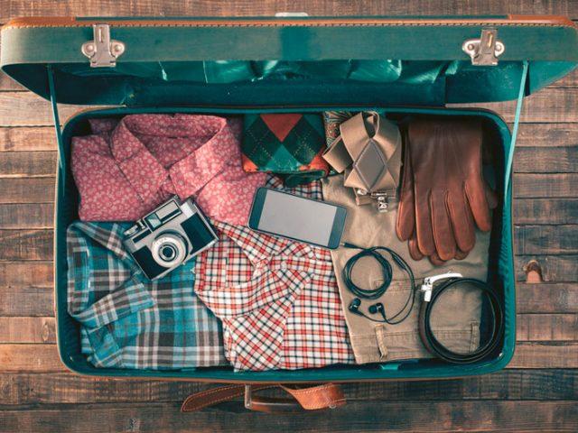 Peso das malas e quantas bagagens levar no voo para Londres